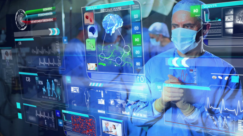 Data Breaches in the Healthcare Industry