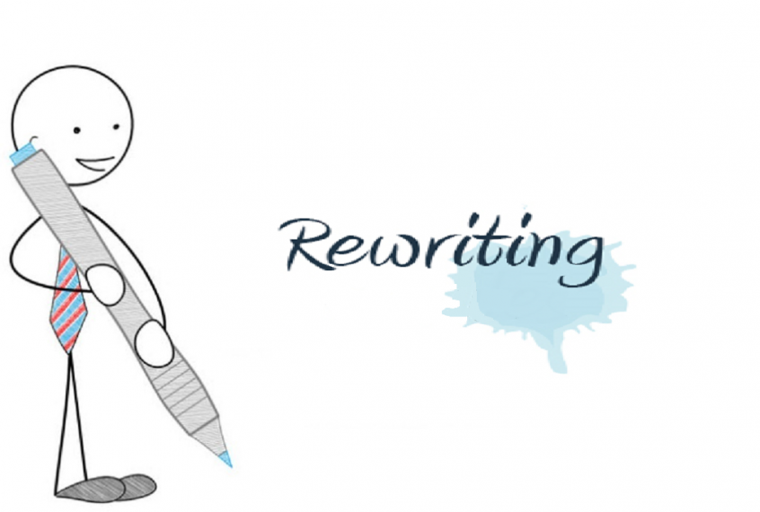 Challenges of Rewriting Software Applications